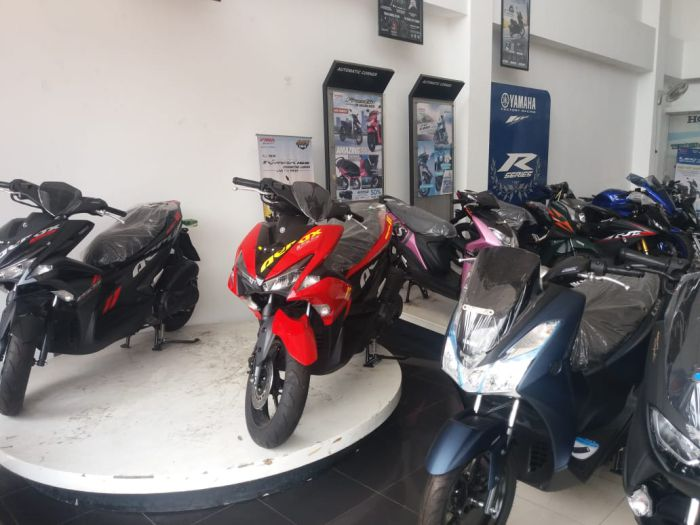 Dealer Resmi Yamaha Majalengka Info Alamat Dan Layanan