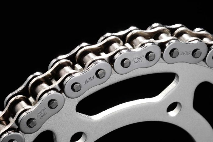 3 Jenis Dan Tipe Rantai Sepeda Motor Dan Kelebihannya
